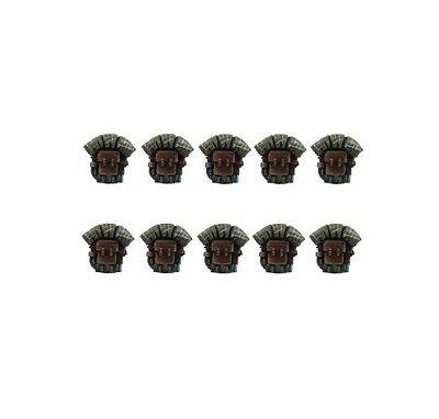 100% Vero Kromlech Nuovo Con Scatola Militarum Astra Uomo Sf Soldati Zaini (10)-mostra Il Titolo Originale Rafforzare L'Intero Sistema E Rafforzarlo