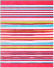 Dohler Stripes /& Anchor Towel,58X74