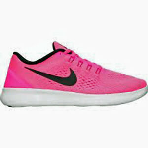Scarpa Rn Nike Free corsa rosanerabianca da 600eac5d28c1f1511d513db14f24eb56870 da 831509 donna 7IY6mgvfyb
