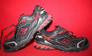 revendeur fc243 a2588 Details about New Balance 571 AT tread M-(KJ571BRG) Athletic Mens Shoes  Black-Red Color Size 7