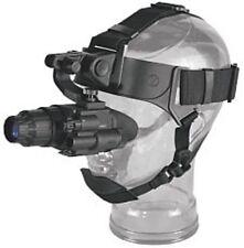 YUKON PULSAR CHALLENGER GS Monocular 1x20 visión nocturna con kit de montaje de cabeza