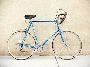 74572d944e8 Image is loading Vintage-Romic-Mens-Bicycle-Bike-27-034