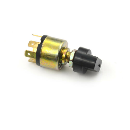 1Pcs Rotary 4 Position 3 Speeds//Way Selector Switch InEP