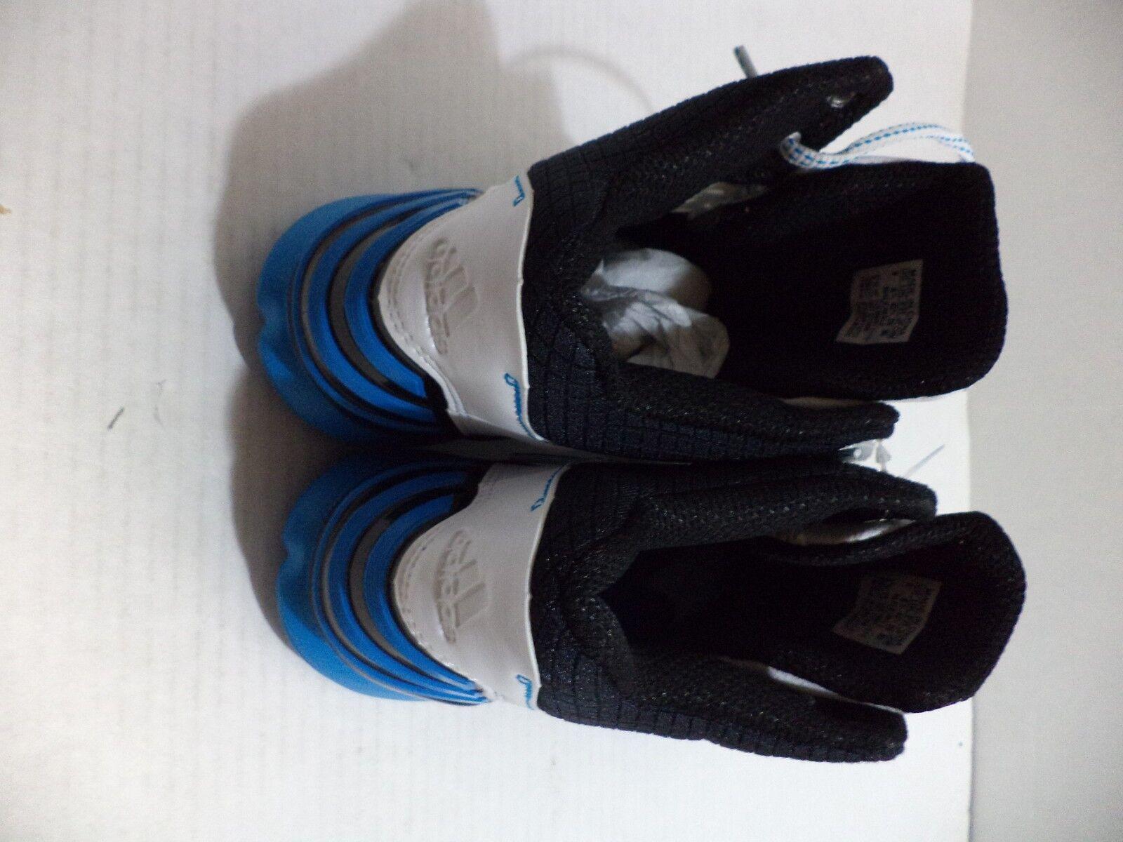 adidas hommes est sans pitié 2014 2014 2014 au basket pointure 8.513 blanc, Noir  & Bleu  | Stocker  420d81