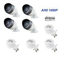 Lot Of 4 Samsung Sdc-9441bc Hd 1080p Camera Kit F/ Sdh-c75080, Sdh-c73040