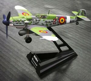 wtw72-003-02-1-72-ECHELLE-Messerschmitt-Bf109G-6-ROUMAIN-Force-Aerienne