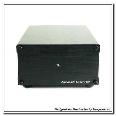 Upgrade Audiophile Linear Power Supply for Cambridge Audio DacMagic Plus CAS