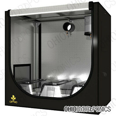 Secret Jardin DarkRoom Propagator 1.5 DP90, 3x2x3 Grow Tent - New Model