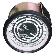 Tach Assembly 4 Speed For Ford New Holland Tractor Naa Jubilee 600 650 660 800