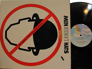 Men Without Hats Folk Of The 80s