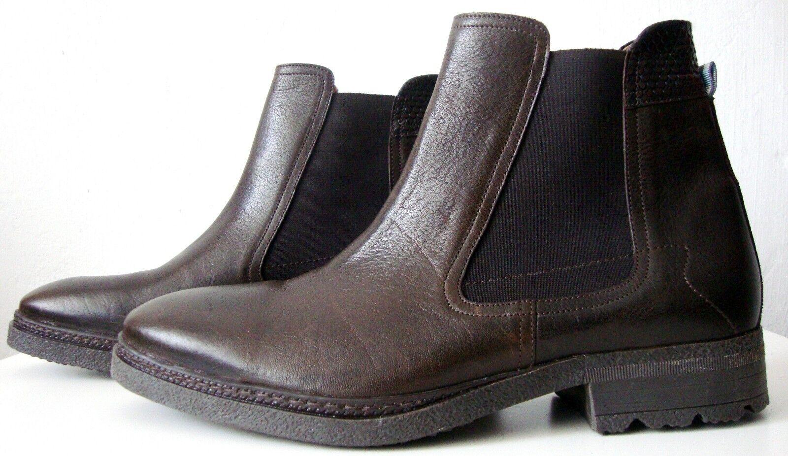 FLORIS FLORIS FLORIS VAN BOMMEL Stiefel Herren Stiefel Stiefelette Schuhe Halbschuhe Gr.43 NEU  c3741e