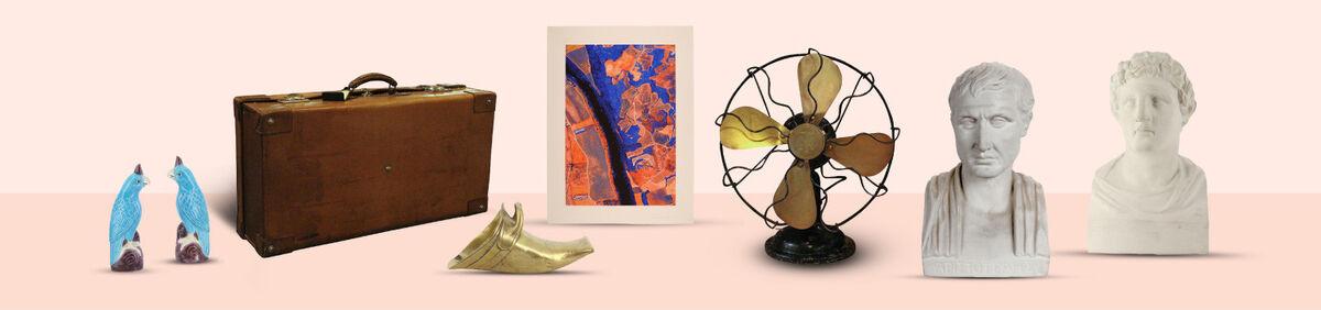 Espejos antiguos y decorativos | Los mejores precios en eBay