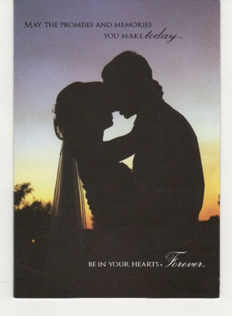 Wedding Card + Envelope from For Arts Sake