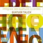 Beethoven: Int'grale des Quatuors … Cordes (CD, Oct-2012, La Dolce Volta)