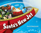 Santa's New Jet by David Biedrzycki (Hardback, 2011)