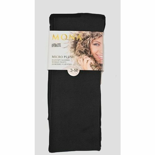 "200 Denier Micro Fleece Classic Opaque Tights Mona /""MICRO PLUSH/"""