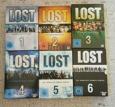 Lost 3 Staffel