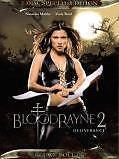 DVD - Bloodrayne 2 - Deliverance / #9998