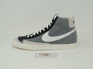 Nike Blazer Mid 77 Vintage Cool Grey