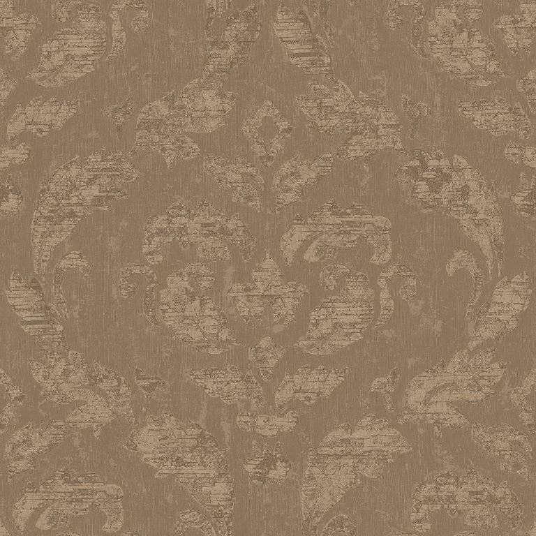 Essener Tapete Ambiance G67781 Goßes Ornament Vinyl Wallpaper Fleece Wallpaper