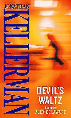 1 of 1 - Devil's Waltz, Jonathan Kellerman | Paperback Book | Acceptable | 9780751501087