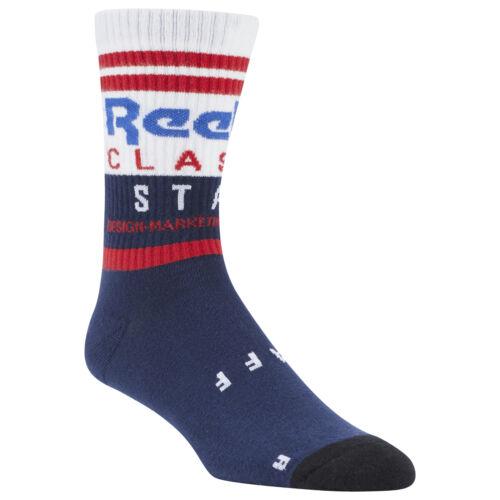 Reebok Men/'s Classics Staff Crew Sock