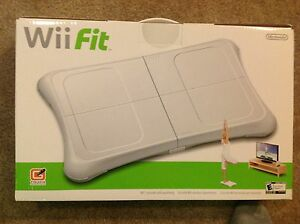 wii fit balance board game feet plus shaun white snowboarding game ebay. Black Bedroom Furniture Sets. Home Design Ideas