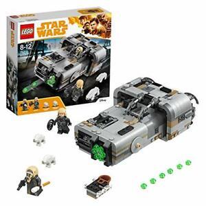 LEGO-Star-Wars-Moloch-039-s-Landspeeder