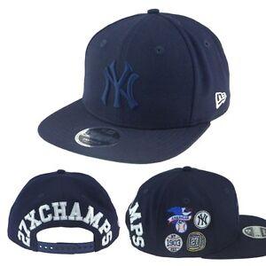 NEW ERA Hat SNAPBACK Cap