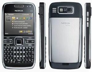 Original-Nokia-E72-With-Excellent-Battery-amp-Charger