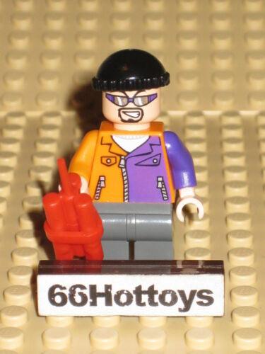 LEGO DC Universe Super Heroes 6864 Henchman Minifigure NEW