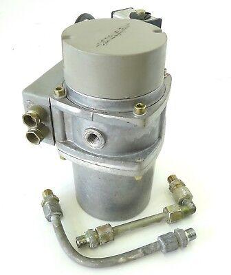 Kompetent Weishaupt Membranpumpe Für W-dk 2/02 Diaphragm Pump 230v 500mbar Dungs Mv 502/2