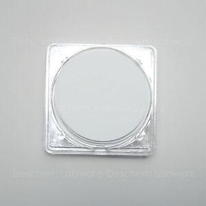 50mm-Membrane-Filter-0-8um-Made-From-Nylon66-OD-5CM-50-Sheet-Lot