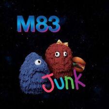 M83 - Junk [New Vinyl] 180 Gram