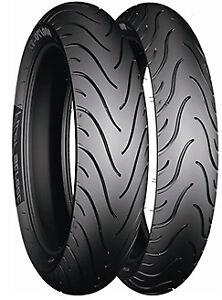 TT Single Rear Tyre Michelin Motorcycle Pilot Street 140//70 R17 66H TL