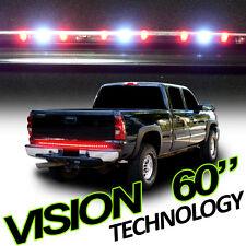 "60"" Line Of Fire LED Tailgate Tail Light Bar Strip Turn Signal Brake Reverse Vd"