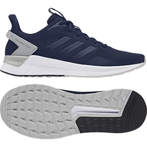 finest selection 9f940 9243e Image is loading Adidas-Men-Shoes-Questar-Ride-Running-Training-Fitness-