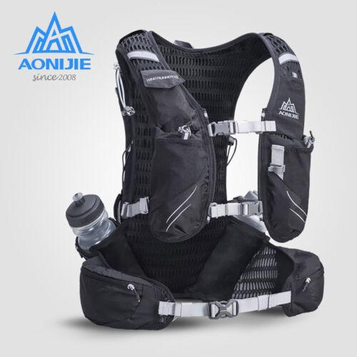 AONIJIE Hydration Backpack Comfort Rucksack Bag for Hiking Running Marathon