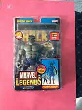 Grey Hulk Marvel Legends Galactus Series