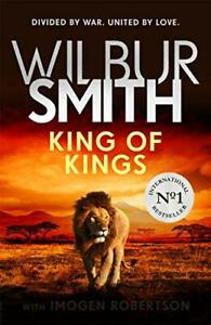 King-of-Kings-by-Smith-Wilbur-Book-The-Fast-Free-Shipping