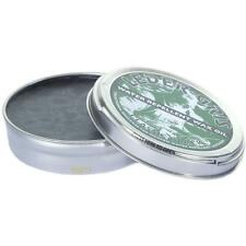 Leder Gris Original Wax Oil Black 80g Tin Waterproofing Boot Treatment Polish