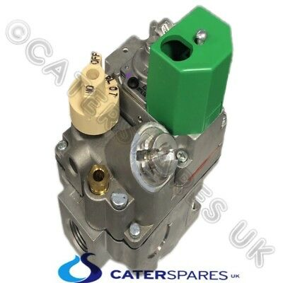 HENNY PENNY GAS OPERATOR VALVE 16710 240V Catering spares parts