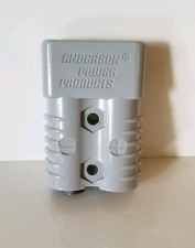 Anderson Power Products Sb175 6325g1 Connector Wirecable 175 Amp Gray