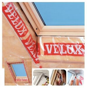 velux dampfsperrsch rze bbx 0000 original ebay. Black Bedroom Furniture Sets. Home Design Ideas