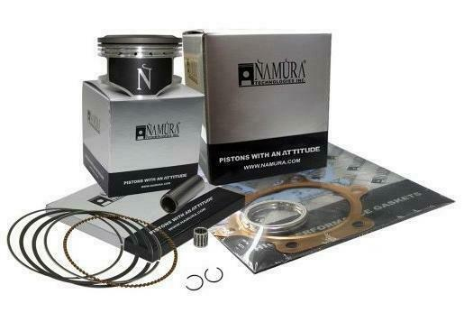 Namura NX-70036T Top-End Gasket Kit for 2008-15 300 XC XC-W