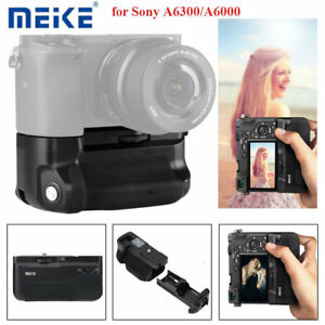 Meike-Universal-Veitical-Battery-Grip-Accessories-Set-For-Sony-A6300-A6000