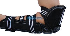 Adidas-Arm-amp-Elbow-Protector-Arm-protector-TaeKwonDo-Martial-arts-Elbow-guard