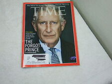Time Magazine ~ November 4, 2013 ~ War Withing The Army / The Science Of Recall