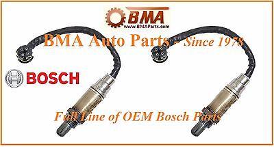 Oxygen O2 Sensor For BMW E38 E39 E46 E53 E83 X5 Z3 Z8 323CI Bosch 13477