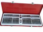 Bes Elettronica BES-16723 Inserti Chiavi Bussole TORX - 54 Pezzi